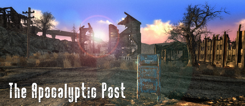 apocalyptic post