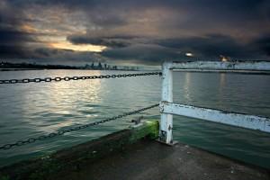 Wharf Rail